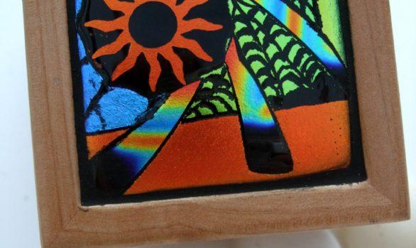 "Trinket Box ""Sunshine"""